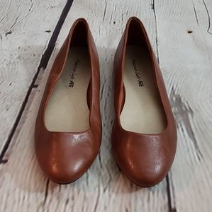 American Eagle Outfitters Flats Sz 10W